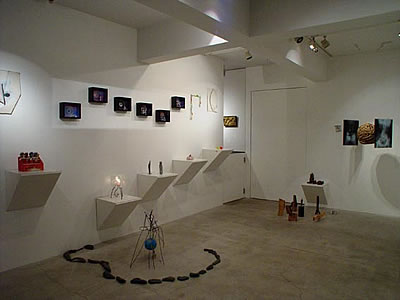 Small Object展