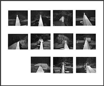 双ギャラリー20周年連続企画 コレクションからなるテーマ展/モノクローム推考