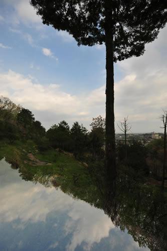 多田正美写真集 「風景は写真か」 出版記念展