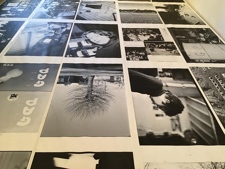 多田正美展『SOUND ENCOUNTER 地面の写真(七十二候から)/GAPから 写真と場/即興ー音そのものに向かう』