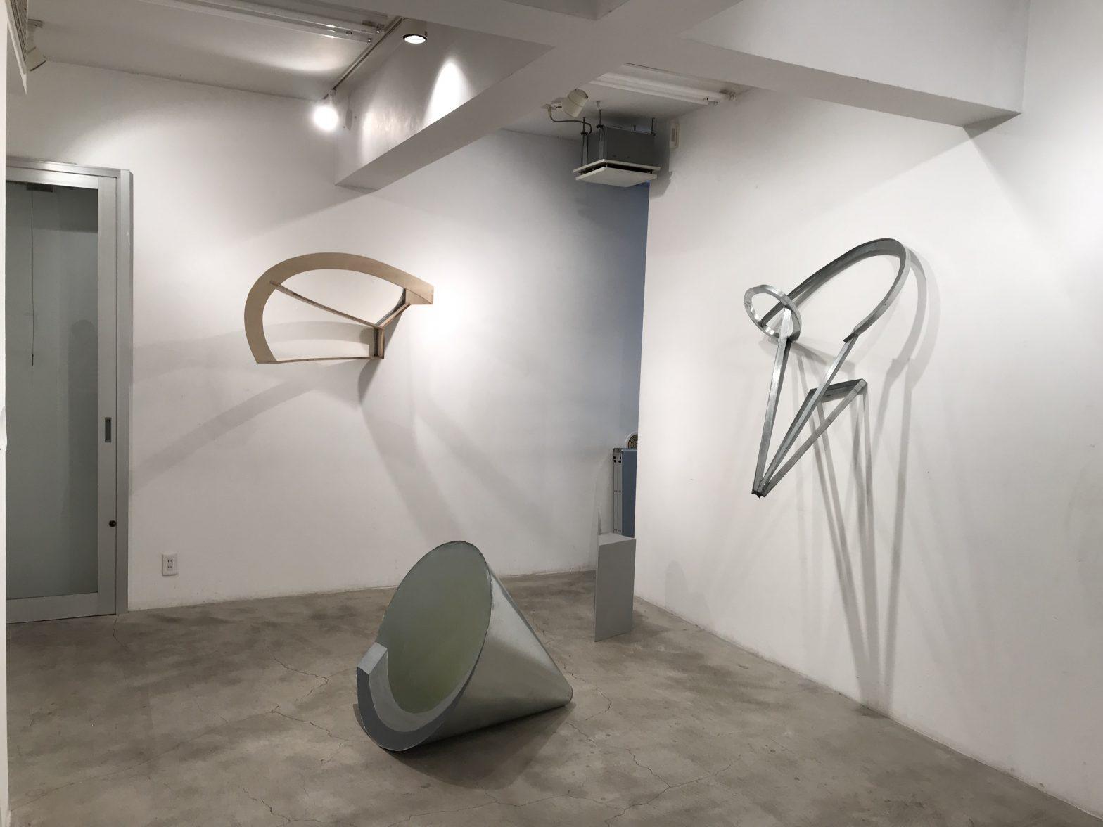 9月7日(土)より、伊藤誠展「知らない場所Ⅱ」が始まります。