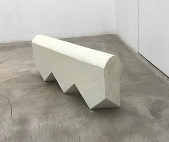 伊藤誠展「知らない場所Ⅲ」のお知らせです。