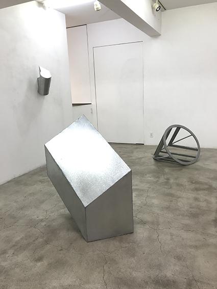 伊藤誠展「知らない場所III」