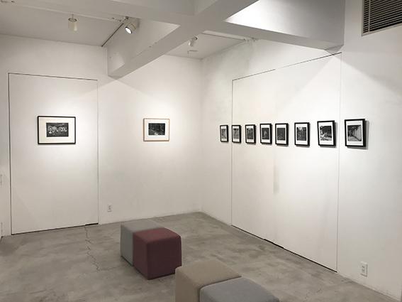 追悼 安斎重男展 双ギャラリーのコレクションより